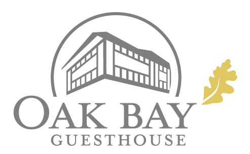 Oak Bay Guest House Bed & Breakfast