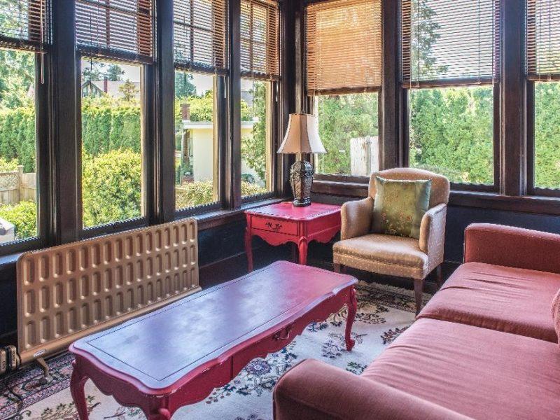The Oriental Suite